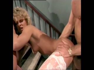 Секс с двумя девушками-лесбия